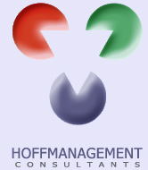 Hoffmanagement Logo